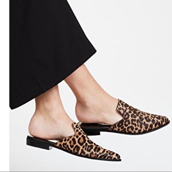 Dolce Vita Shoes | Leopard Holli Mules
